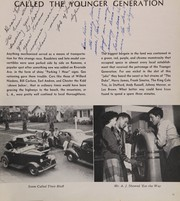 Page 15, 1945 Edition, Riverside Polytechnic High School - Koala Yearbook (Riverside, CA) online yearbook collection