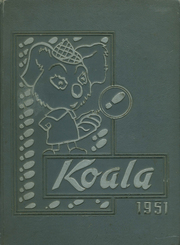Page 1, 1951 Edition, Riverside Polytechnic High School - Koala Yearbook (Riverside, CA) online yearbook collection