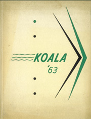 Page 1, 1963 Edition, Riverside Polytechnic High School - Koala Yearbook (Riverside, CA) online yearbook collection