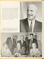 Page 14, 1963 Edition, Riverside Polytechnic High School - Koala Yearbook (Riverside, CA) online yearbook collection