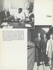 Page 14, 1970 Edition, Riverside Polytechnic High School - Koala Yearbook (Riverside, CA) online yearbook collection