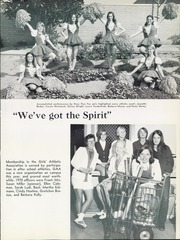 Page 155, 1970 Edition, Riverside Polytechnic High School - Koala Yearbook (Riverside, CA) online yearbook collection