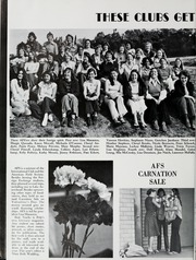 Page 100, 1977 Edition, Riverside Polytechnic High School - Koala Yearbook (Riverside, CA) online yearbook collection