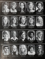 Page 44, 1977 Edition, Riverside Polytechnic High School - Koala Yearbook (Riverside, CA) online yearbook collection