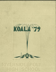 Page 1, 1979 Edition, Riverside Polytechnic High School - Koala Yearbook (Riverside, CA) online yearbook collection