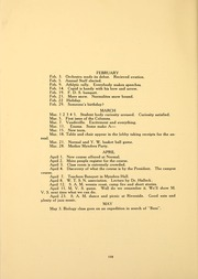 Page 122, 1921 Edition, Memphis State University - DeSoto Yearbook (Memphis, TN) online yearbook collection