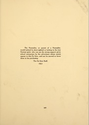 Page 123, 1921 Edition, Memphis State University - DeSoto Yearbook (Memphis, TN) online yearbook collection