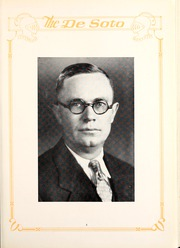 Page 13, 1929 Edition, Memphis State University - DeSoto Yearbook (Memphis, TN) online yearbook collection