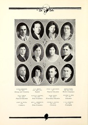 Page 10, 1932 Edition, Memphis State University - DeSoto Yearbook (Memphis, TN) online yearbook collection