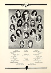 Page 12, 1932 Edition, Memphis State University - DeSoto Yearbook (Memphis, TN) online yearbook collection
