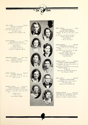 Page 15, 1932 Edition, Memphis State University - DeSoto Yearbook (Memphis, TN) online yearbook collection