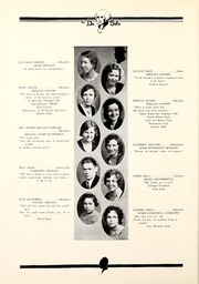 Page 16, 1932 Edition, Memphis State University - DeSoto Yearbook (Memphis, TN) online yearbook collection
