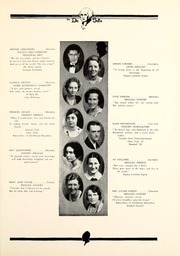 Page 17, 1932 Edition, Memphis State University - DeSoto Yearbook (Memphis, TN) online yearbook collection