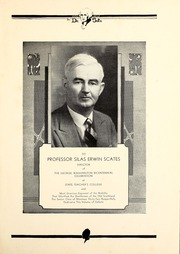 Page 5, 1932 Edition, Memphis State University - DeSoto Yearbook (Memphis, TN) online yearbook collection