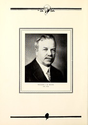 Page 8, 1932 Edition, Memphis State University - DeSoto Yearbook (Memphis, TN) online yearbook collection