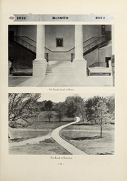 Page 15, 1934 Edition, Memphis State University - DeSoto Yearbook (Memphis, TN) online yearbook collection