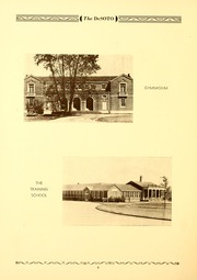 Page 10, 1935 Edition, Memphis State University - DeSoto Yearbook (Memphis, TN) online yearbook collection