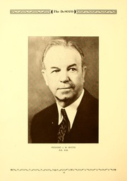 Page 14, 1935 Edition, Memphis State University - DeSoto Yearbook (Memphis, TN) online yearbook collection