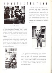 Page 16, 1943 Edition, Memphis State University - DeSoto Yearbook (Memphis, TN) online yearbook collection