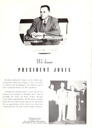 Page 17, 1943 Edition, Memphis State University - DeSoto Yearbook (Memphis, TN) online yearbook collection