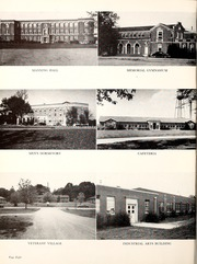 Page 12, 1949 Edition, Memphis State University - DeSoto Yearbook (Memphis, TN) online yearbook collection