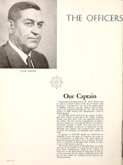 Page 14, 1949 Edition, Memphis State University - DeSoto Yearbook (Memphis, TN) online yearbook collection