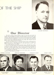 Page 15, 1949 Edition, Memphis State University - DeSoto Yearbook (Memphis, TN) online yearbook collection