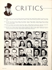 Page 16, 1949 Edition, Memphis State University - DeSoto Yearbook (Memphis, TN) online yearbook collection