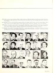 Page 17, 1949 Edition, Memphis State University - DeSoto Yearbook (Memphis, TN) online yearbook collection