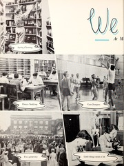 Page 14, 1956 Edition, Memphis State University - DeSoto Yearbook (Memphis, TN) online yearbook collection