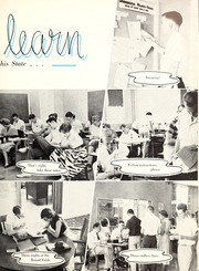 Page 15, 1956 Edition, Memphis State University - DeSoto Yearbook (Memphis, TN) online yearbook collection
