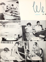 Page 16, 1956 Edition, Memphis State University - DeSoto Yearbook (Memphis, TN) online yearbook collection