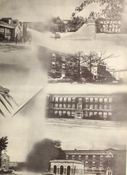 Page 3, 1956 Edition, Memphis State University - DeSoto Yearbook (Memphis, TN) online yearbook collection