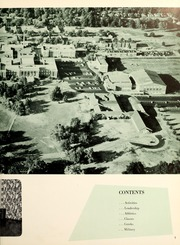 Page 11, 1958 Edition, Memphis State University - DeSoto Yearbook (Memphis, TN) online yearbook collection