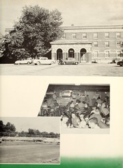 Page 15, 1958 Edition, Memphis State University - DeSoto Yearbook (Memphis, TN) online yearbook collection