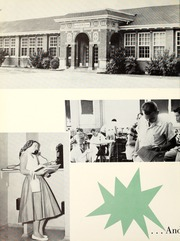 Page 16, 1958 Edition, Memphis State University - DeSoto Yearbook (Memphis, TN) online yearbook collection