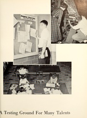 Page 17, 1958 Edition, Memphis State University - DeSoto Yearbook (Memphis, TN) online yearbook collection
