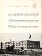 Page 10, 1962 Edition, Memphis State University - DeSoto Yearbook (Memphis, TN) online yearbook collection