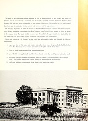Page 11, 1962 Edition, Memphis State University - DeSoto Yearbook (Memphis, TN) online yearbook collection
