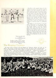 Page 13, 1962 Edition, Memphis State University - DeSoto Yearbook (Memphis, TN) online yearbook collection