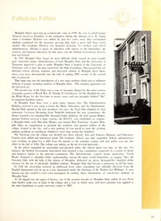 Page 17, 1962 Edition, Memphis State University - DeSoto Yearbook (Memphis, TN) online yearbook collection