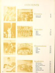Page 8, 1962 Edition, Memphis State University - DeSoto Yearbook (Memphis, TN) online yearbook collection