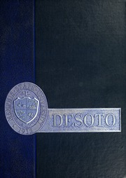 Memphis State University - DeSoto Yearbook (Memphis, TN) online yearbook collection, 1969 Edition, Page 1