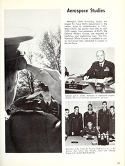 Page 235, 1969 Edition, Memphis State University - DeSoto Yearbook (Memphis, TN) online yearbook collection