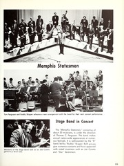 Page 239, 1969 Edition, Memphis State University - DeSoto Yearbook (Memphis, TN) online yearbook collection