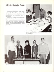 Page 242, 1969 Edition, Memphis State University - DeSoto Yearbook (Memphis, TN) online yearbook collection