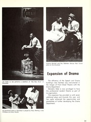 Page 245, 1969 Edition, Memphis State University - DeSoto Yearbook (Memphis, TN) online yearbook collection