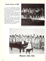 Page 246, 1969 Edition, Memphis State University - DeSoto Yearbook (Memphis, TN) online yearbook collection