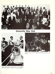 Page 247, 1969 Edition, Memphis State University - DeSoto Yearbook (Memphis, TN) online yearbook collection