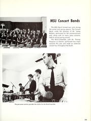 Page 249, 1969 Edition, Memphis State University - DeSoto Yearbook (Memphis, TN) online yearbook collection
